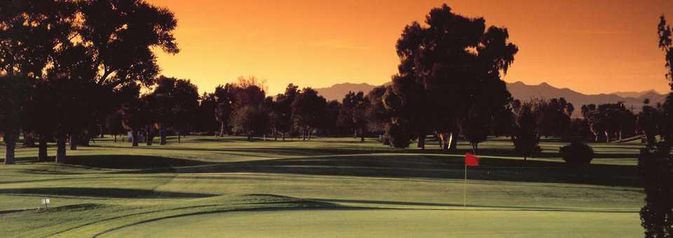 Rivers Edge Golf Course