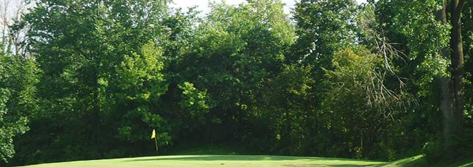 Whiteford Valley Golf Course North