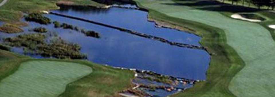Seneca Hills Golf Course