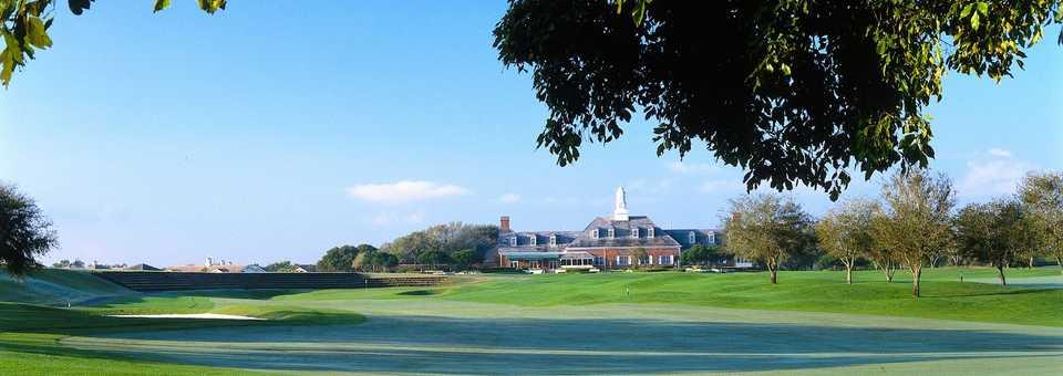 Eagle Trace Golf Club