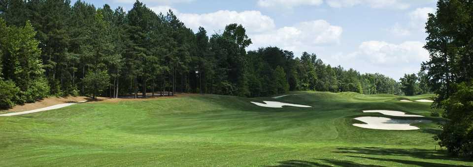 Grandover Resort West Course