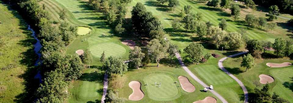 Willodell Golf Club Of Niagara