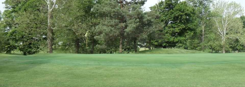 North Branch Golf Course