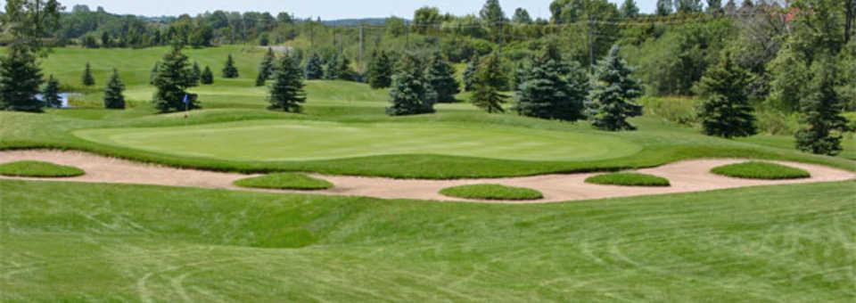 Whispering Ridge Golf Club