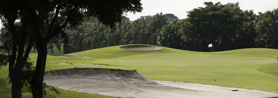 Westchester Golf & Country Club