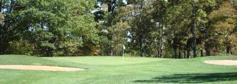 Auglaize Golf Club