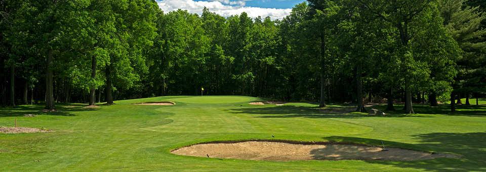 Broadacres Golf Club