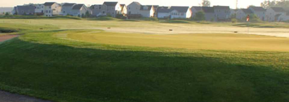 The Falcon Golf Course