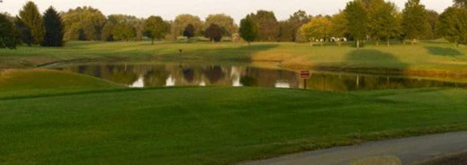 Gambler Ridge Golf Course