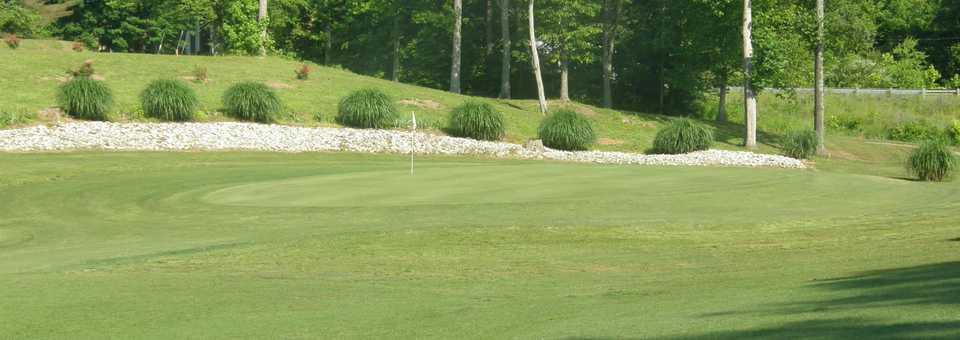 Lawrenceburg Golf & Country Club
