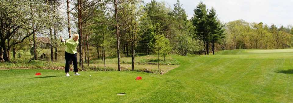 Victoria Park Valley Golf Club