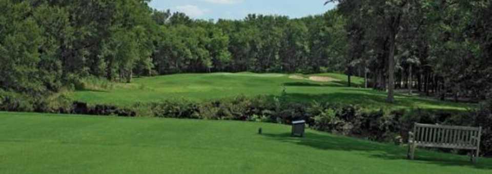 Southern Oaks Golf Club - TX