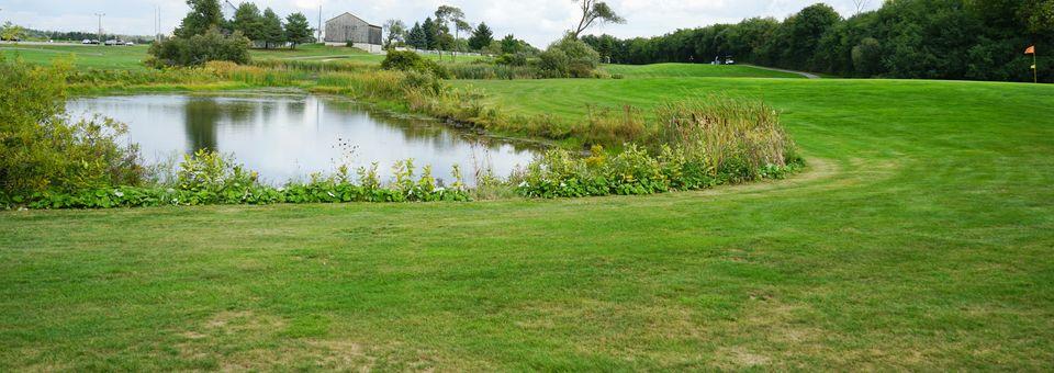 Bloomington Downs Golf Club