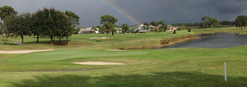 Highlands Ridge Golf Club - South