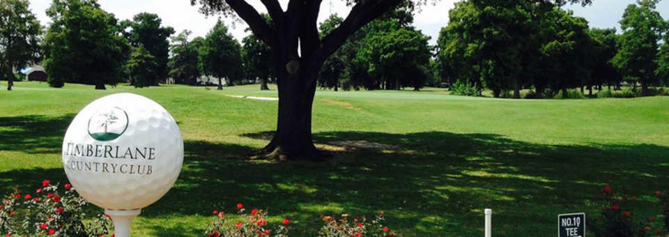 Timberlane Golf & Recreation