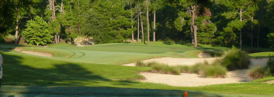 World Woods Golf Club - Rolling Oaks