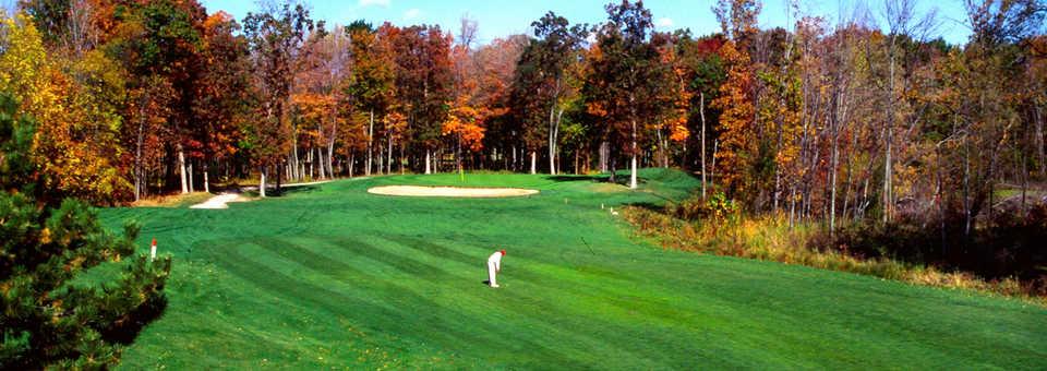 Fenton Farms Golf Club