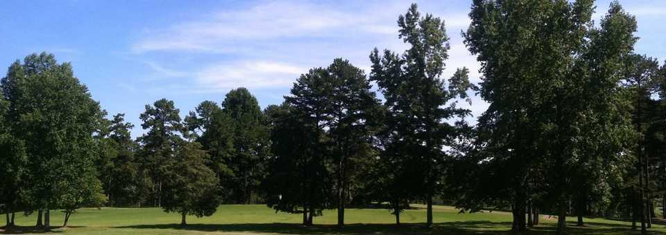 Palmetto Hills Golf Club
