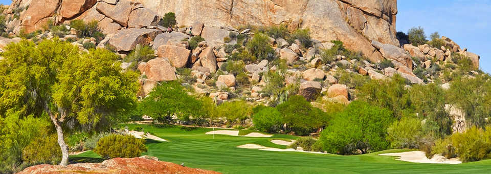 The Boulders Golf Club