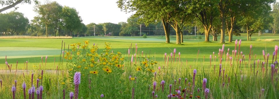 Coyote Run Golf Course - IL