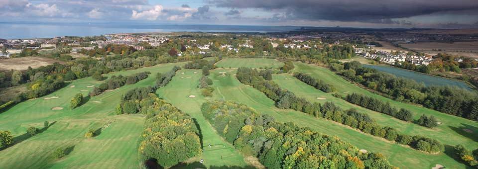 The Musselburgh Golf Club