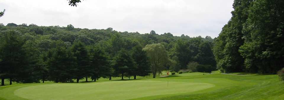 The Tradition Golf Club at Oak Lane