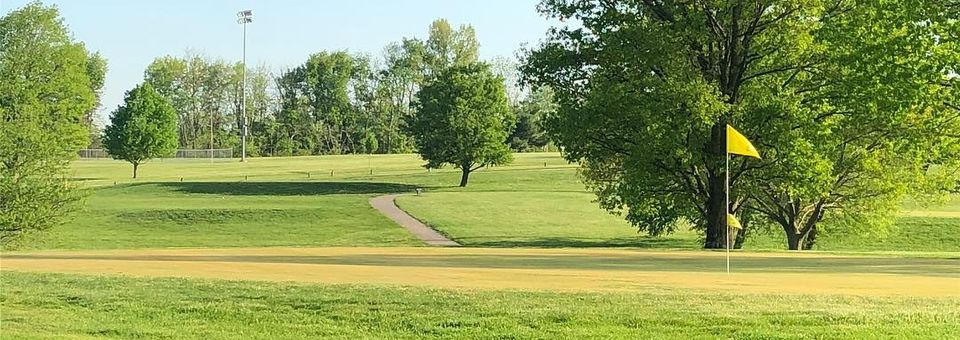 Clear Creek Golf Center- Executive Course