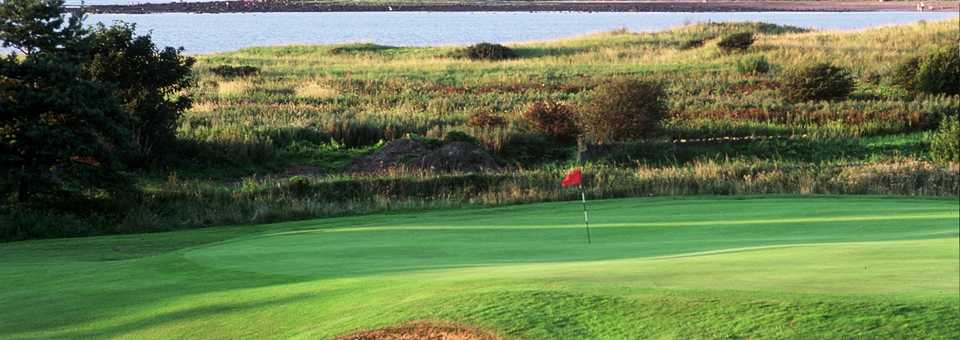 Longniddry Golf Course