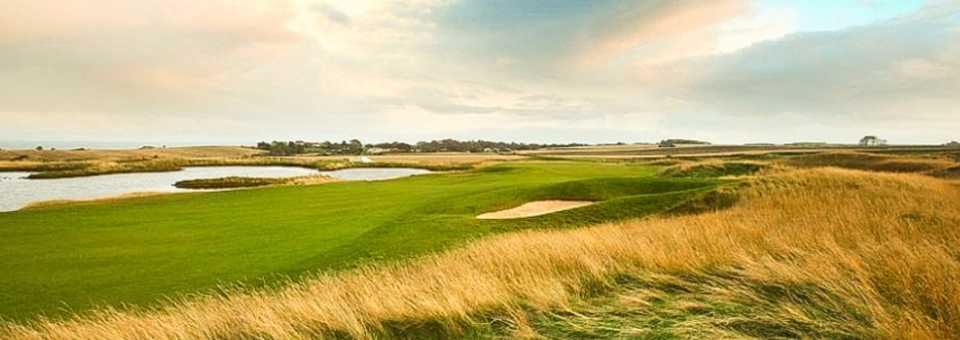 Fairmont St Andrews - Torrance Course