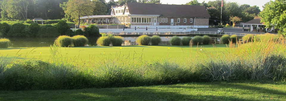 Old Orchard Country Club
