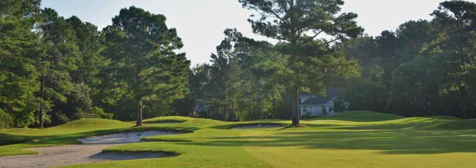 Harbour Pointe Golf Club