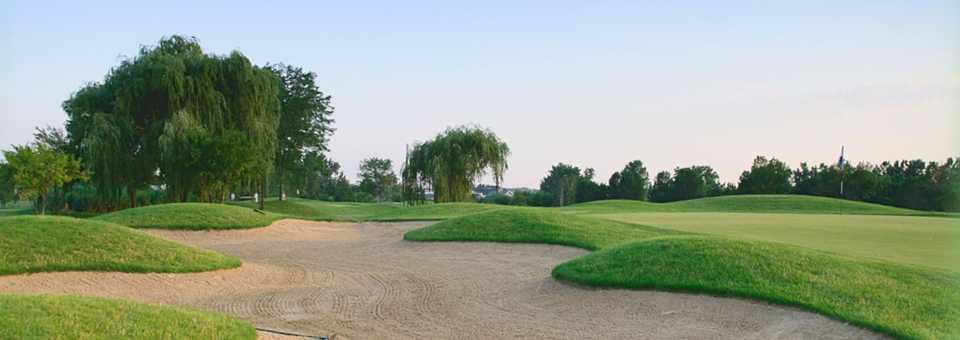 The Meadows Golf Club of Blue Island