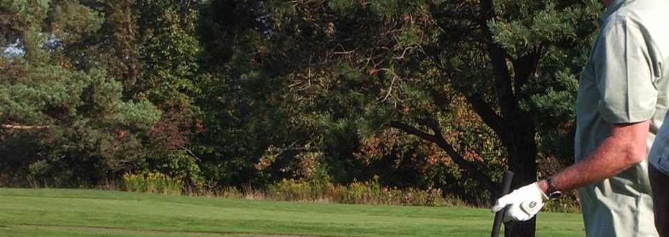 Pleasant Hill Golf Course