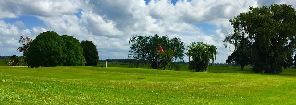 Zephyrhills Golf Course