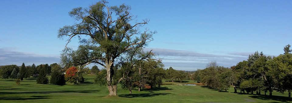 Sylvan Heights Municipal Golf Course