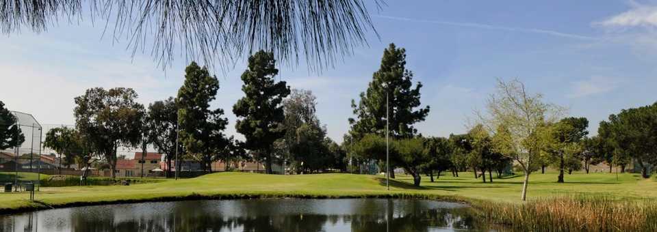 Pico Rivera Municipal Golf Course