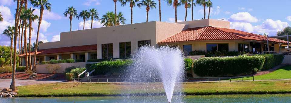 Westbrook Village Golf Club - Lakes Course