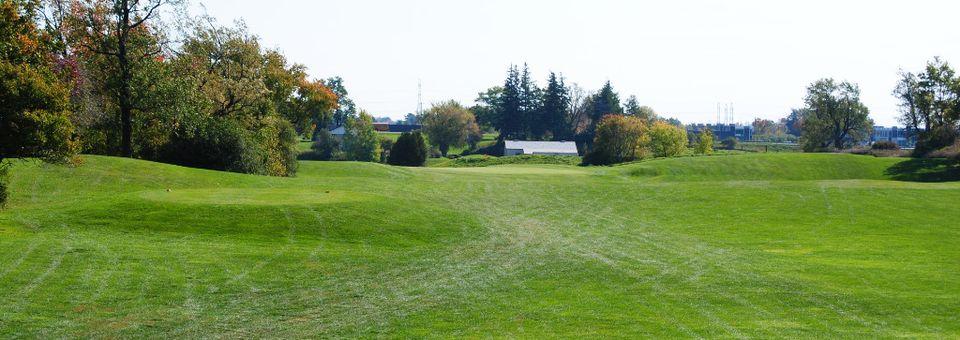 Oak Gables Golf Club