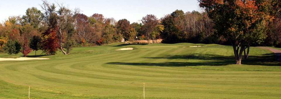 Blackledge Country Club - Anderson's Glen