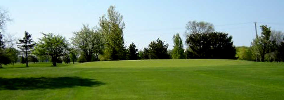 Lakeland Golf Course