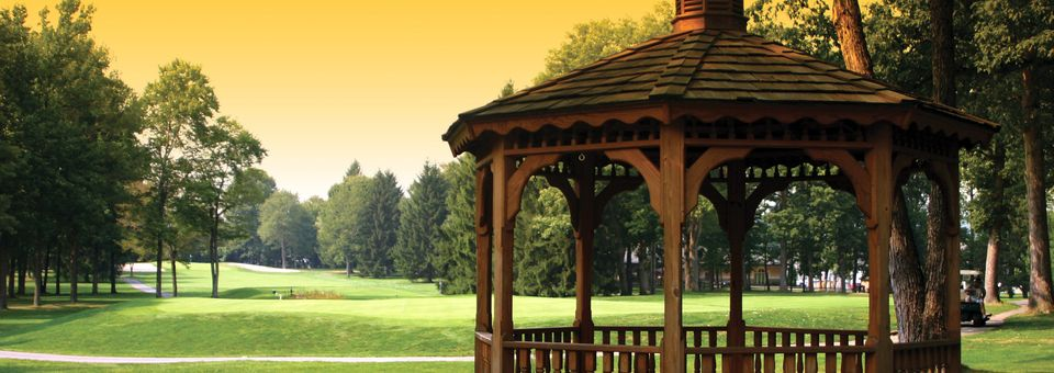 Lakeview Golf Resort - Mountainview Course