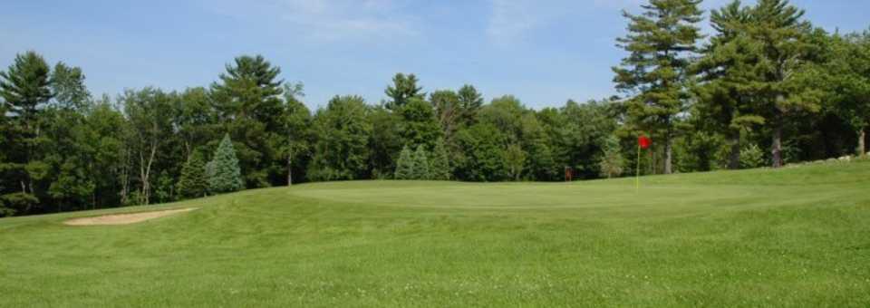 Waukewan Golf Club
