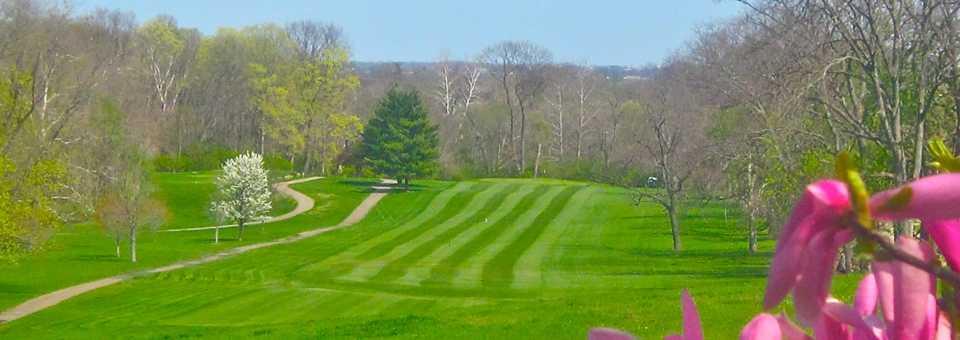 Potter's Park Golf Course