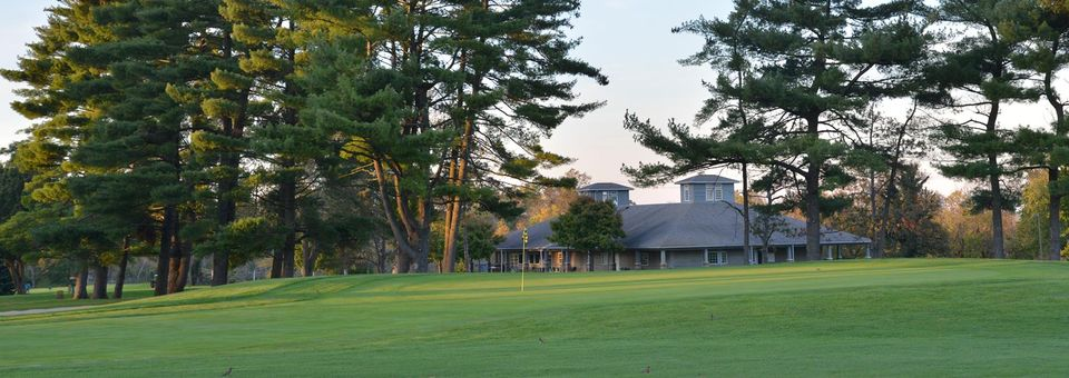 Twin Run Golf Course