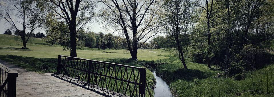 Silver Ridge Golf Course