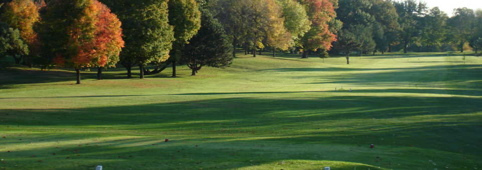 Indian Trails Golf Course