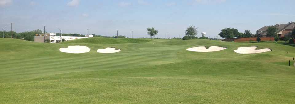 WestRidge Golf Course