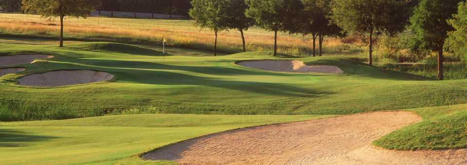 The Golf Club Fossil Creek