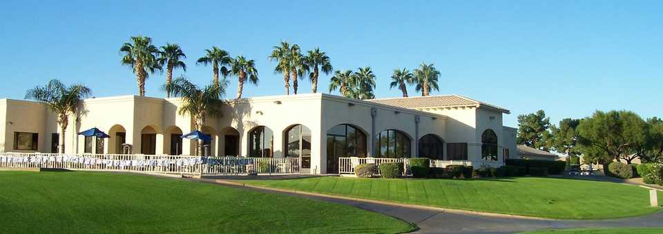Westbrook Village Golf Club - Vistas Course
