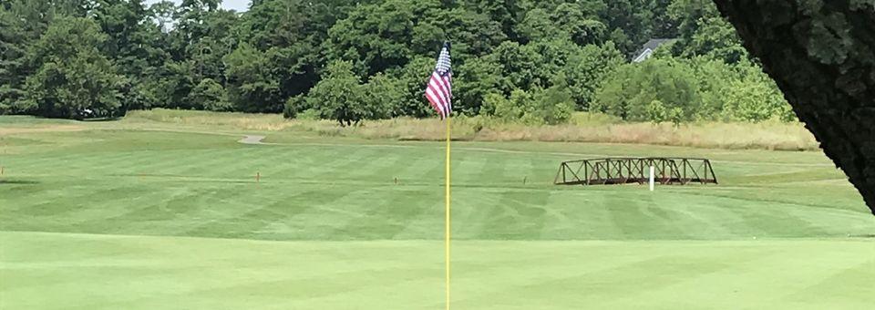 Suneagles Golf Course